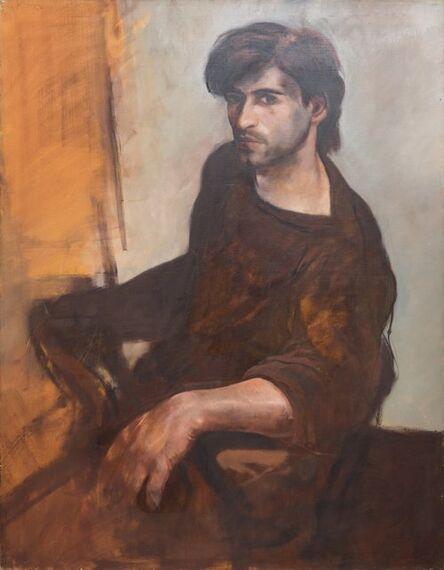 Luis Caballero, 'Sin título', ca. 1980