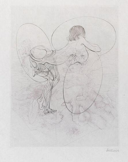Hans Bellmer, 'Juliette Ou Les Prospérités Du Vice', 1968