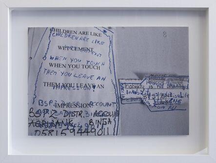 Michael Mastrototaro, 'Untitled'