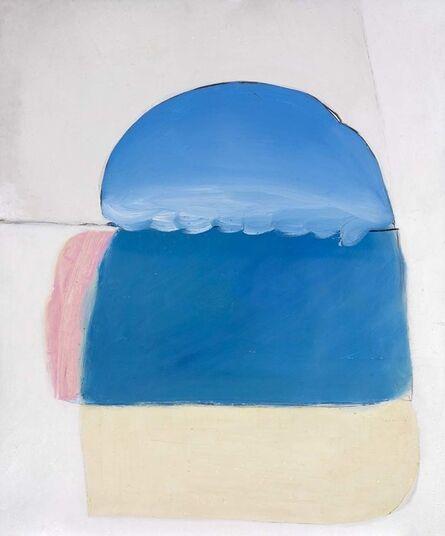 John Blackburn, 'Summer Series I', 1969