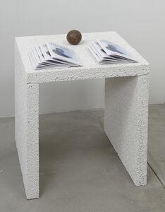 Sam Stewart-Halevy, 'Side Table (1 of 4)', 2016