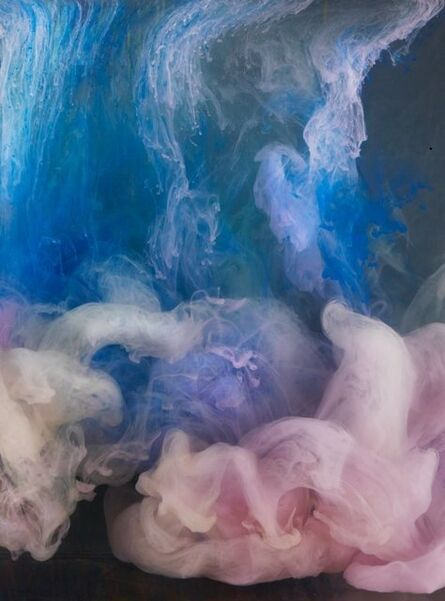 Kim Keever, 'Abstract 8585c', 2014
