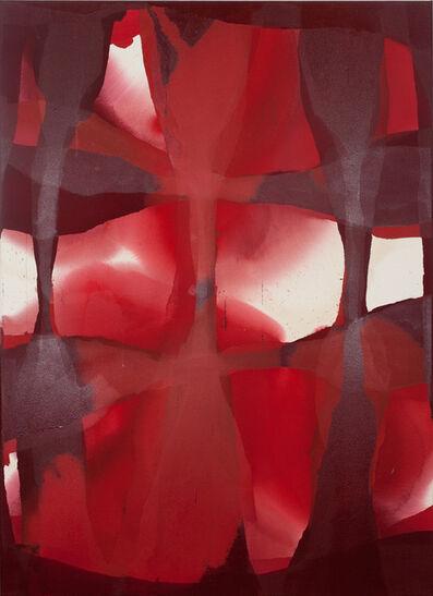 Ian McKeever, 'Three I', 2012-2013