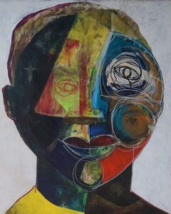 Samdi, 'Untitled', 2016