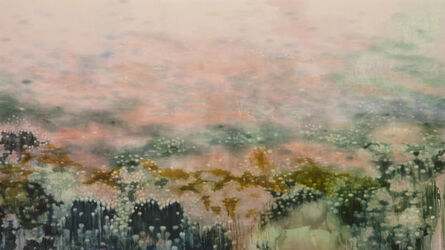 Alexia Vogel, 'River', 2017