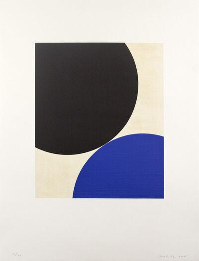 Robert Kelly, 'Mimesis VI', 2004