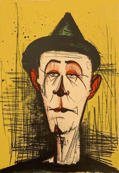 Bernard Buffet, 'Un Clown', 1967