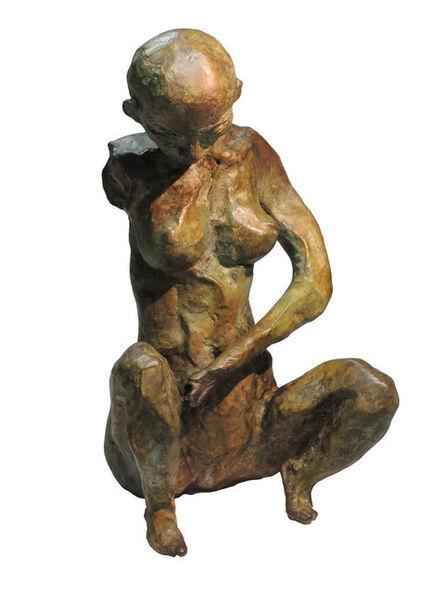 Dietrich Klinge, 'Figur 272', 2015