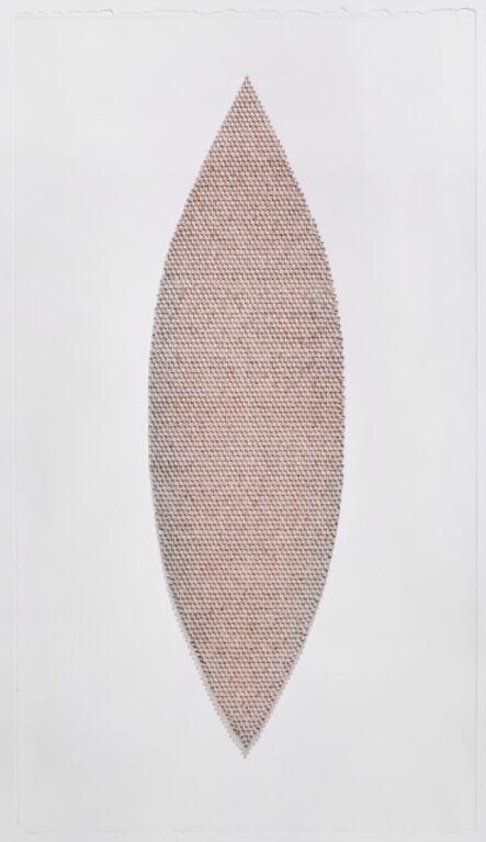 Meg Hitchcock, 'Quanyin', 2018