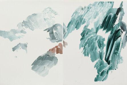Chih-Hung Kuo, 'Study of Landscape 134', 2020