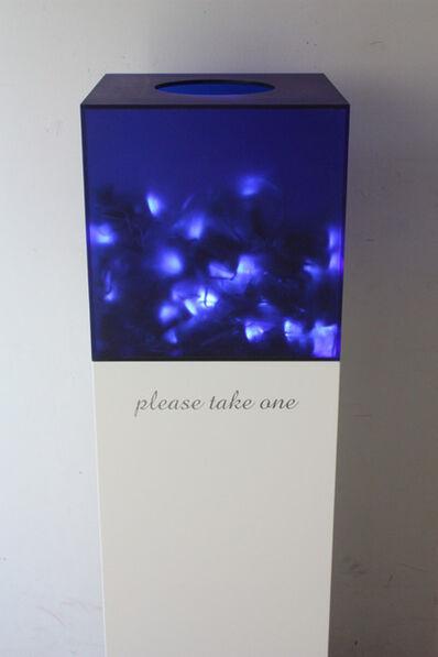 Jennifer Dalton, 'Share the Light', 2011