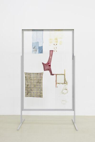 Alexandra Bircken, '»Unit 6«', 2016