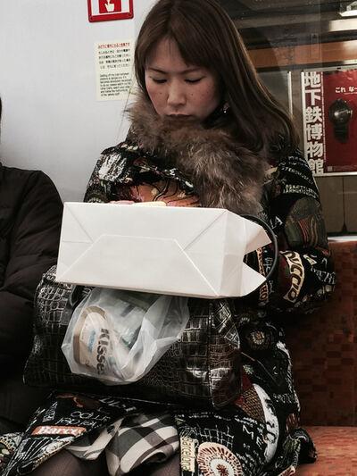 Jacqueline Hassink, 'Tokyo 4', 2014