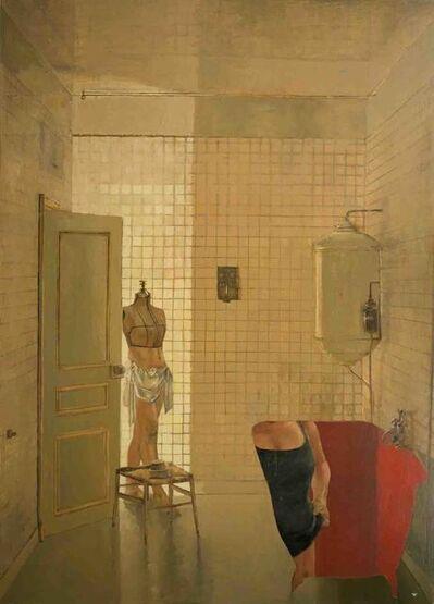 Patrick Pietropoli, 'Honeymoon in France '