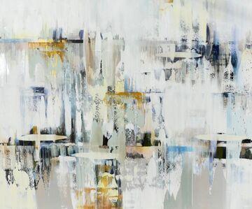 Brigitte McReynolds, 'Liquid Light', 2020