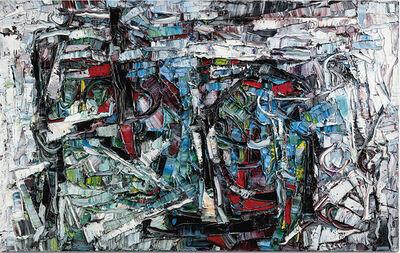 Jean-Paul Riopelle, 'Untitled ', 1964