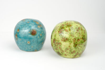 Becky Suss, 'Untitled (paperweights)', 2013