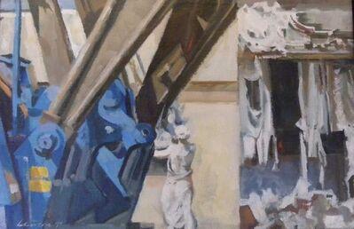 Val Lewton, 'Maiden & Demolition', 1997