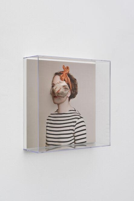 Alma Haser, 'Patient No. 1 HD', 2014-2016