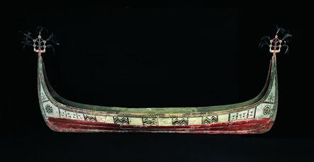 Unknown Artist, 'Canoe', Mid-20th century