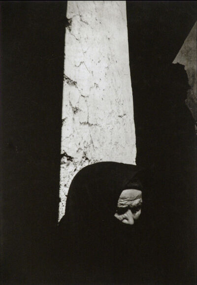 W. Eugene Smith, 'Untitled, from Spanish Village series ', 1951