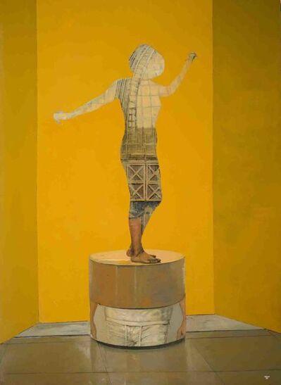 Patrick Pietropoli, 'Acrobates'