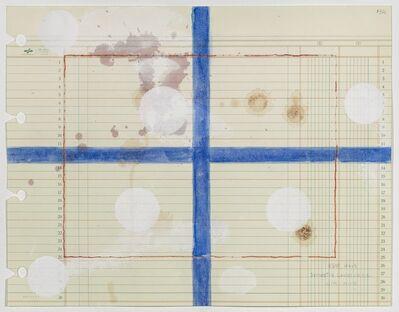 Elena del Rivero, 'Domestic Landscape #32', 2019