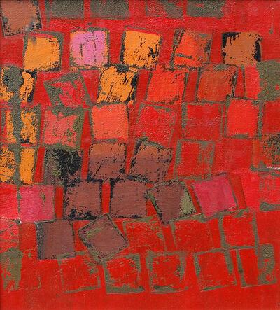 Wilhelmina Barns-Graham, 'Untitled', c.1964