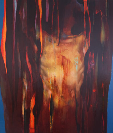 Tomas Watson, 'Emerging Torso', 2014