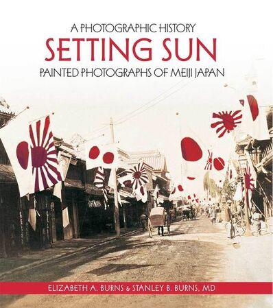 Burns Archive, 'Setting Sun: Painted Photographs of Meiji Japan', 2017