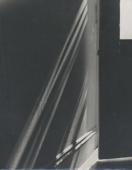 Ruth Bernhard, 'Open Door', San Francisco 1950