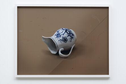 Adrian Sauer, 'Kännchen', 2009