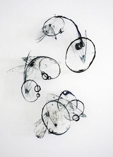 Alan Bur Johnson, 'Progeny Fig. 13', 2012