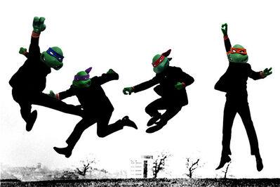 Santlov, 'The Turtles', 2013
