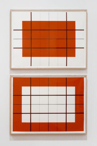 Donald Judd, 'Untitled', 1992