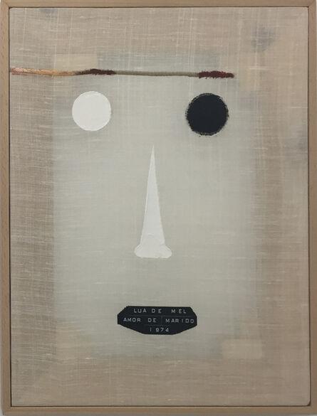 Albuquerque Mendes, 'Lua de mel amor de marido 1974', 2013-2014