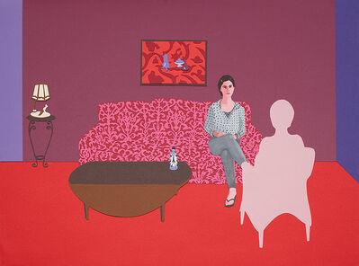 Helena Wurzel, 'Therapy', 2009