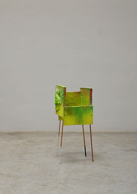 Christoph Meier, 'George', 2012