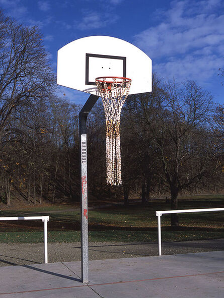 Thierry Fontaine, 'Basket I', 2006