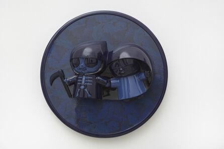 Fabián Bercic, 'Bestiola (muerte y doncella)', 2011