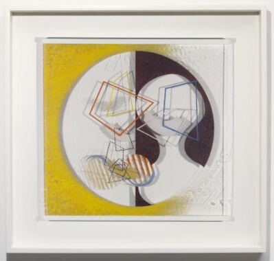 László Moholy-Nagy, 'Space Modulator', 1939-1945