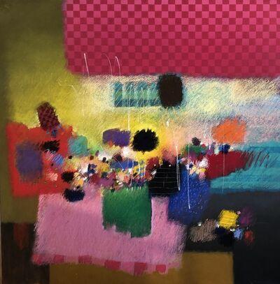 Moe Brooker, 'Unspeakable Joy', 2016