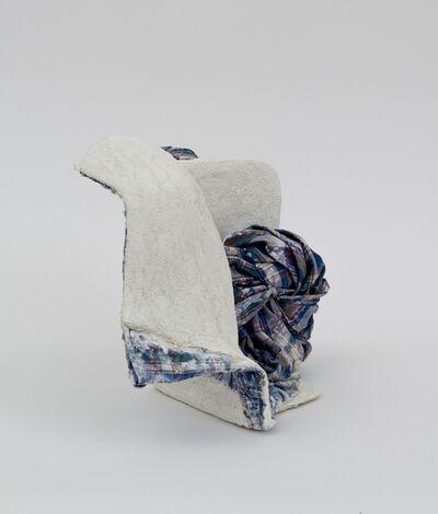 Jennifer Paige Cohen, 'Untitled (Blue Shirt)', 2013