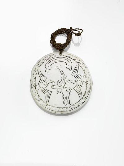 'Ornement de poitrine (Chest ornament)'