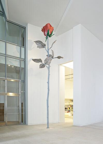 Isa Genzken, 'Rose'