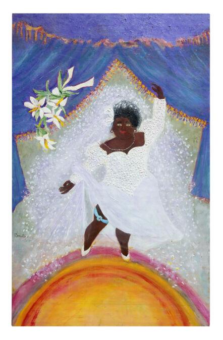 Rosalind Brodoff, 'Untitled (Bride)'