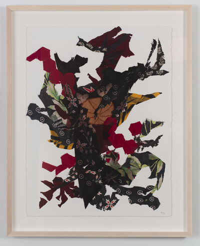 Peter Sacks, 'Sangoma Series No. 21', 2020