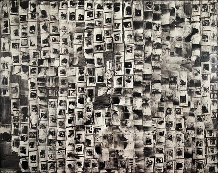 A. C. Pifaro, 'Embrace The Suck', 2017