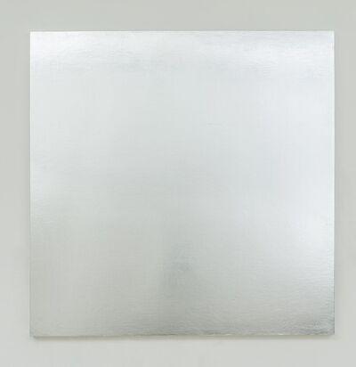 Edwin Monsalve, 'Surface (Silver)', 2020