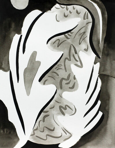 Trina Turturici, 'Slipstream', 2017